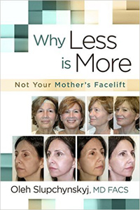 Why Less is More Mini Facelifting Book