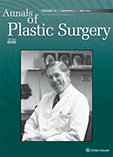 Annals of Plastic Surgery May-2017